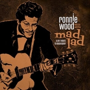 Mad Lad - A Live Tribute To Chuck Berry | CD