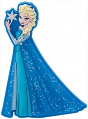 Magnet Soft Touch Frozen Elsa | Merchandise
