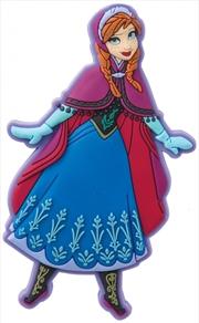 Magnet Soft Touch Frozen Anna | Merchandise