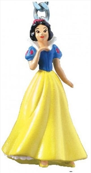 Keyring PVC Figural Disney Princess Snow White | Accessories