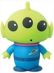 Magnet 3D Foam Toy Story Alien | Merchandise