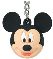 Keyring Icon Ball Deluxe Mickey Mouse | Accessories