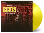 From Elvis In Memphis - Coloured Vinyl | Vinyl