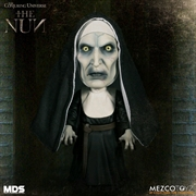 The Nun - MDS Designer Figure | Merchandise