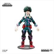 "My Hero Academia - Midoriya 7"" Action Figure 