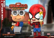 Spider-Man: Far From Home - Spider-Man & Movbi Cosbaby Set | Merchandise