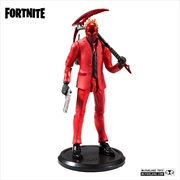 "Fortnite - Inferno 7"" Action Figure 