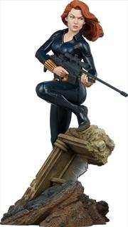 Black Widow - Avengers Assemble Statue | Merchandise