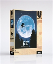 E.T. Moon Shadow 1000 Pce Jigsaw | Merchandise