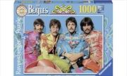 Beatles Sergeant Pepper 1000pc | Merchandise