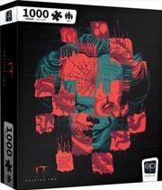 IT Chapter 2 Puzzle 1000 pc | Merchandise