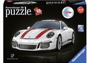 Porsche 911r 108 Piece Puzzle   Merchandise