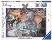 Ravensburger - 1000pc Disney Moments Dumbo 1941 Jigsaw Puzzle | Merchandise