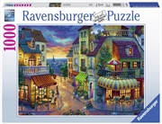 Ravensburger - 1000pc An Evening in Paris Jigsaw Puzzle | Merchandise