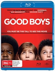 Good Boys | Blu-ray