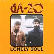 Lonely Soul - Coloured Vinyl | Vinyl