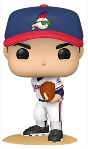 Major League - Ricky Vaughn Pop! Vinyl | Pop Vinyl