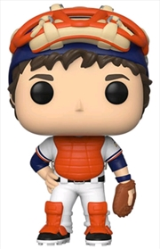 Major League - Jack Taylor Pop! Vinyl | Pop Vinyl
