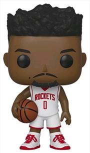 NBA: Rockets - Russell Westbrook Pop! Vinyl | Pop Vinyl