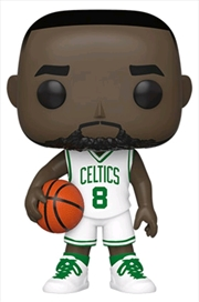 NBA: Celtics - Kemba Walker Pop! Vinyl | Pop Vinyl