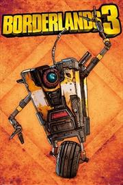 Borderlands 3 - Claptrap | Merchandise