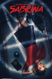 Sabrina Key Art | Merchandise