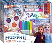 Inkredibles Activity Kit: Frozen 2 | Merchandise