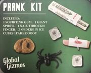 Prank Kit | Toy