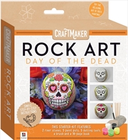 Craftmaker Rock Art: Day of the Dead | Merchandise