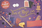 Box Of Magic - Tin Set | Toy