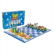 Toy Story Chess | Merchandise