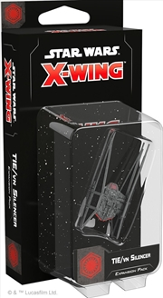 Star Wars X-Wing 2nd Edition TIE/vn Silencer | Merchandise
