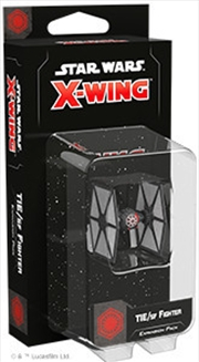 Star Wars X-Wing 2nd Edition TIE/sf Fighter | Merchandise