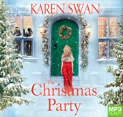Christmas Party | Audio Book