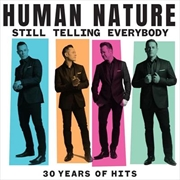 Still Telling Everybody - 30 Years of Hits - (SIGNED COPY) | CD