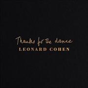 Thanks for the Dance | Vinyl