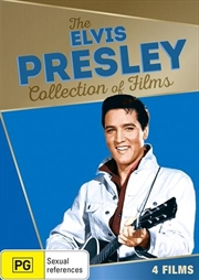 Elvis Collection: 2017 | DVD