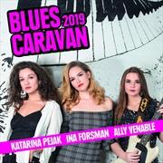 Blues Caravan 2019 | CD