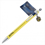 Harry Potter Pen House Crest Hufflepuff | Merchandise