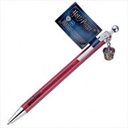 Harry Potter Pen House Crest Gryffindor | Merchandise