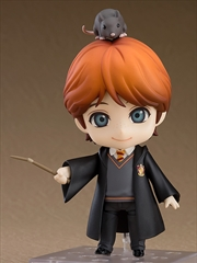 Harry Potter Ron Weasley Nendoroid | Merchandise