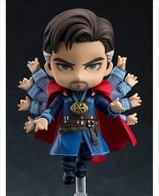 Avenger: Infinity War Doctor Strange: Infinity Edition Dx Ver. Nendoroid | Merchandise