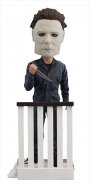 Bobblehead Halloween Michael Myers | Merchandise