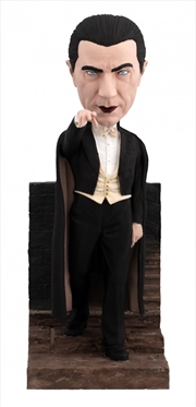 Bobblehead Dracula Bela Lugosi | Merchandise