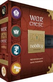 War Chest - Nobility | Merchandise