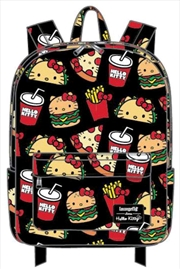 Hello Kitty - Snacks Backpack | Apparel