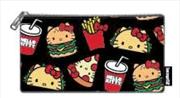 Hello Kitty - Snacks Pouch   Merchandise