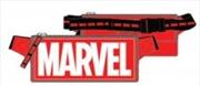 Loungefly - Marvel Comics - Logo Bum Bag | Apparel