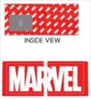 Marvel Comics - Logo Purse | Apparel