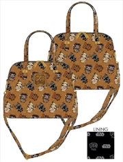 Star Wars - Ewok Print Crossbody | Apparel